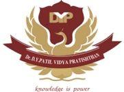 Dr D Y Patil Institute Of Management And Research Pimpri logo