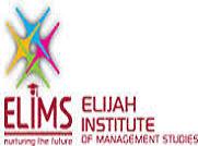 Elijah Institute of Management Studies logo