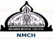 Nalanda Medical College logo
