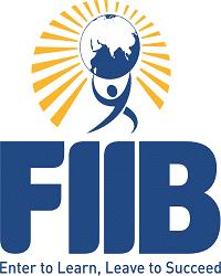 Fortune Institute of International Business logo