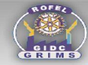 GIDC Rajju Shroff Rofel Institute of Management Studies logo