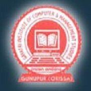 Gayatri Institute of Computer and Management Studies, Gunupur logo