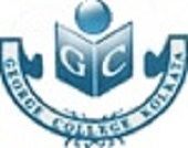 George College logo