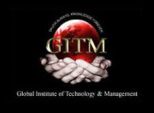 Global Institute of Technology and Management logo