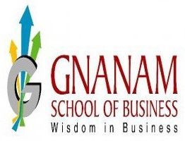 Gnanam School of Business logo