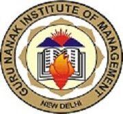 Guru Nanak Institute of Management logo