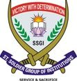 St. Soldier institute of Pharmacy and Polytechnic logo