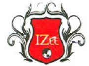 Izee Business School logo