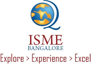 International School of Management Excellence logo
