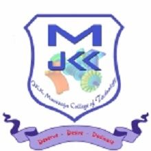 JKK Munirajah College of Technology logo