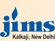 Jagannath International Management School Kalkaji logo