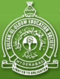 Sultan Ul Uloom College of Pharmacy logo