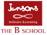 Jansons School of Business logo