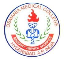Osmania Medical College logo