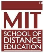 MIT School of Distance Education logo