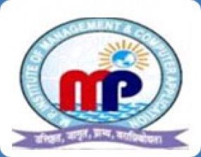 MP Institute of Management and Computer Application logo