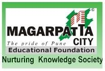 Magarpatta City Institute of Management and Technology logo