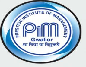 Prestige Institute of Management logo