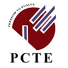 Punjab College of Technical Education logo