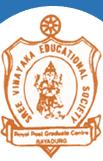Royal Postgraduate Centre logo