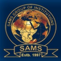 SAMS Institute of Hotel and Business Management logo