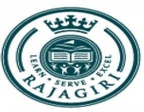 Rajagiri Business School logo