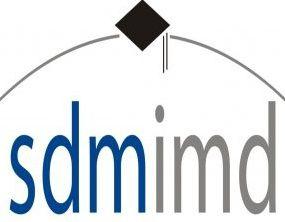 SDM Institute for Management Development logo