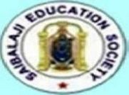 Saibalaji International Intstitute Of Management science logo