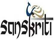 Sanskriti School of Business logo