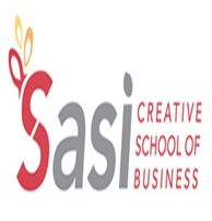 Sasi Creative School of Business logo