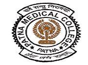 Patna Medical College logo