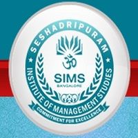 Seshadripuram Institute Of Management Studies logo
