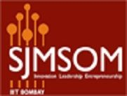 Shailesh J Mehta School of Management IIT Bombay logo