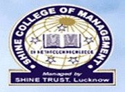 SHINE College of Management logo