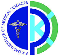 PK DAS Institute of Medical Sciences, Ottapalam logo