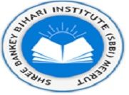 Shree Bankey Bihari Institute Of Management logo