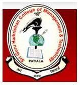 Sri Guru Harkrishan College of Management and Technology logo