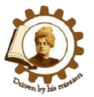 Swami Vivekananda Institute of Management and Computer Science logo