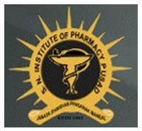 Sudhakarrao Naik Institute of Pharmacy logo