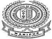 Regional Institute of Medical Sciences, Imphal logo