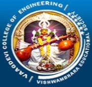 Vaagdevi College of Engineering logo