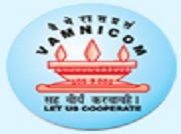 Vaikunth Mehta National Institute Of Cooperative Management logo