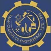 Vaish College of Engineering logo
