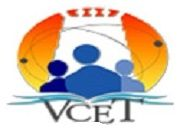Velammal College of Engineering and Technology logo
