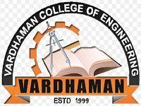 Vardhaman College of Engineering, Hyderabad logo