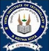 Vemu Institute of Technology logo