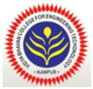 Vidya Bhavan College For Engineering Technology logo