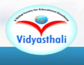 Vidyasthali Institute of Technology, Science and Management logo