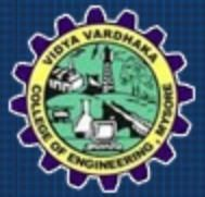 Vidyavardhaka College of Engineering logo
