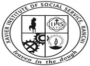 Xavier Institute of Social Service logo